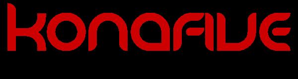 Kona Five Ultra Triathon – 5 Iron Distance Triathlons – 5 Consecutive Days – Self Supported Logo